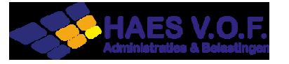 Haes V.O.F. Logo